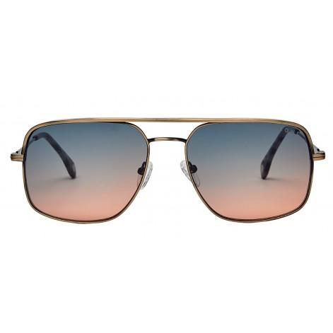 Solbrille #2284 Mokki Aviator