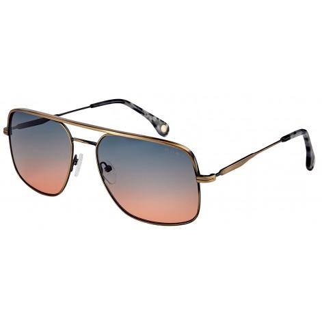 Mokki  Sunglasses for men and woman  #2284 - blue