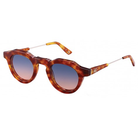 Mokki Sunglasses for men and woman #2267 brown