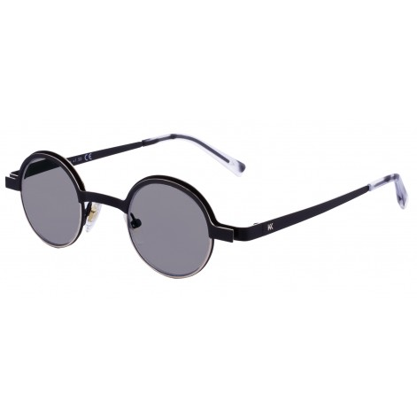 Mokki Sunglasses for men and woman #2268 black