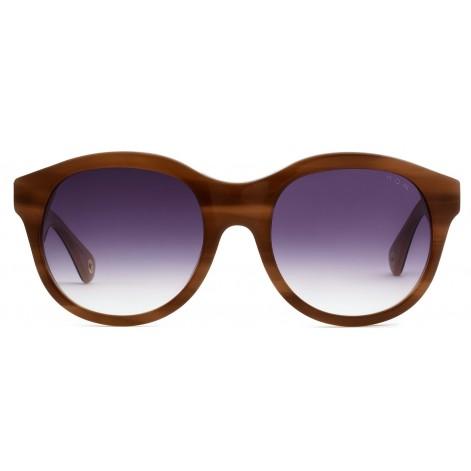 Mokki Sunglasses for  woman #2202 - brown