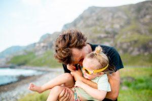 om mokki eyewear barn med mokki click & change og far