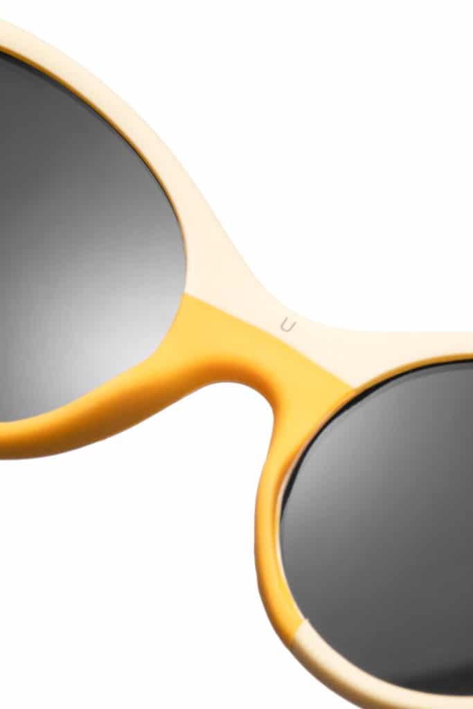 Detaljbilde av Mokki Click & Change Urban solbrille