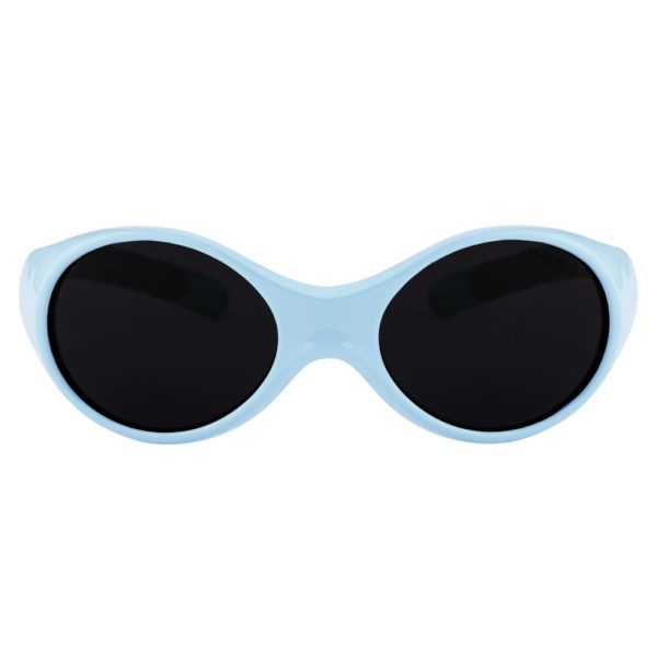 Mokki Sunglasses for kids, MO3025 - LIGHT BLUE