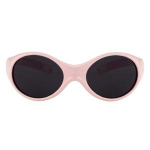 Mokki Solbrille #3025 for baby og barn i rosa