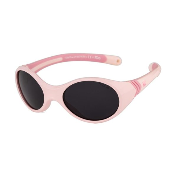Mokki Sunglasses for kids, MO3025 - Pink