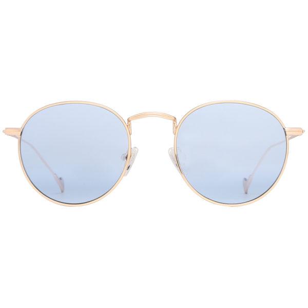 Mokki Sunglasses for men and woman  #2257-light blue