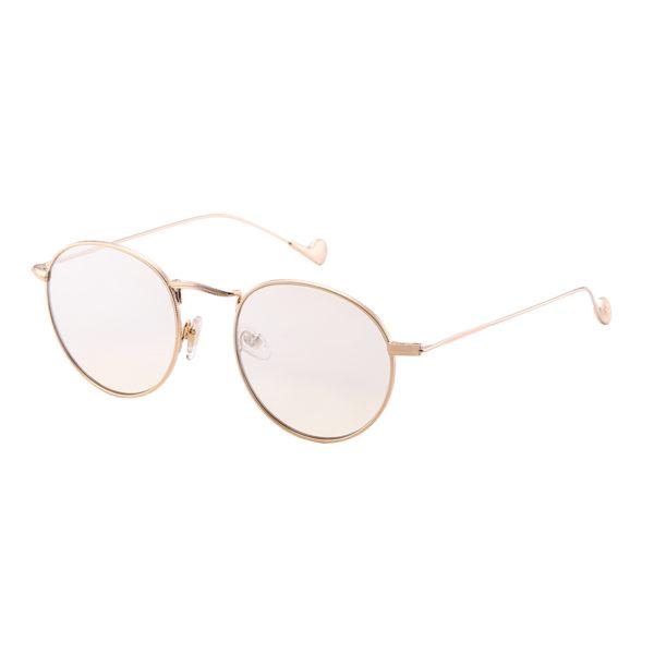 Mokki Sunglasses for men and woman  #2257-light brown