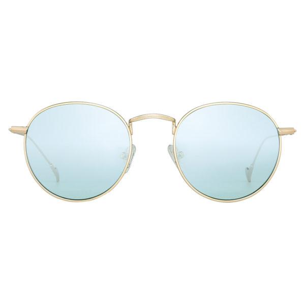Mokki Sunglasses for men and woman  #2257-light green