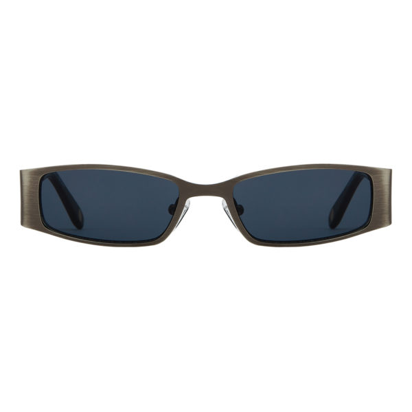 Mokki Eyewear sunglasses for men and woman #2283-smoked gray